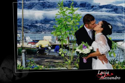 Lucia & Alessandro