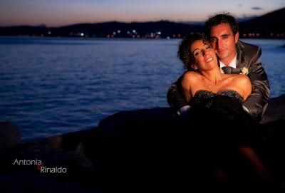 Antonia & Rinaldo