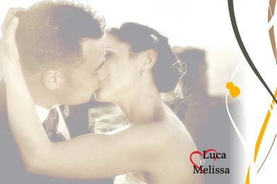 Luca & Melissa